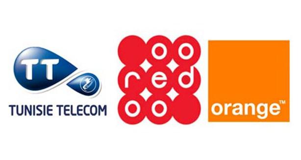 APN : Tunisie Télécom, Ooredoo et Orange - Techno : Toutes